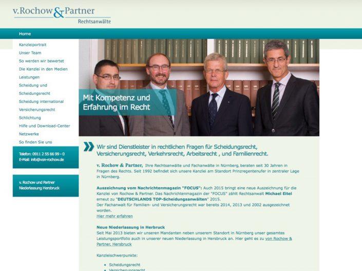 Webseite online bis 2017